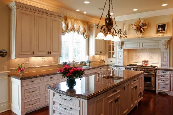 kuchnie klasyczne 6