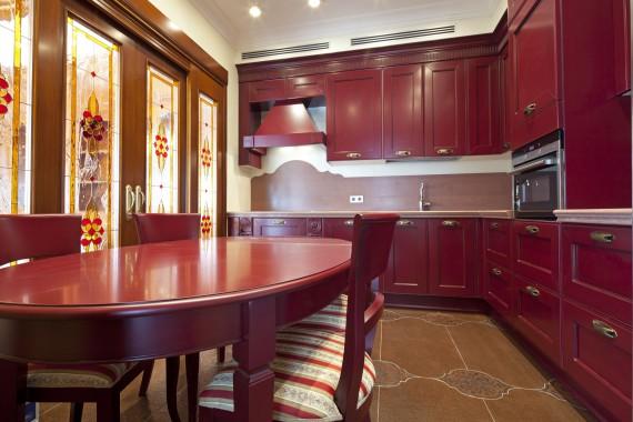 kuchnie klasyczne 10