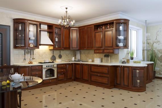 kuchnie klasyczne 13