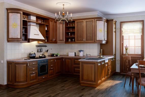 kuchnie klasyczne 14