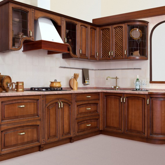 kuchnie klasyczne 23