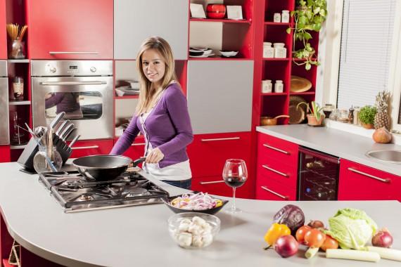 kuchnia nowoczesna 9